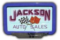 Jackson's Auto Sales logo