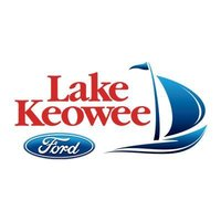 Lake Keowee Ford logo