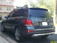 Picture of 2013 Mercedes-Benz GLK-Class GLK 250 BlueTEC, exterior