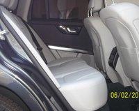 Picture of 2013 Mercedes-Benz GLK-Class GLK 250 BlueTEC, interior