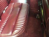Picture of 1996 Buick Park Avenue 4 Dr STD Sedan, interior