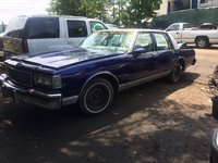 Picture of 1986 Chevrolet Caprice Classic Sedan RWD, exterior, gallery_worthy
