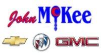 John Mckee Chevrolet Buick GMC logo