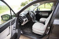 Picture of 2015 Subaru Forester 2.5i Limited, interior