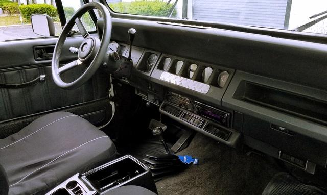 1991 jeep wrangler interior pictures cargurus. Black Bedroom Furniture Sets. Home Design Ideas
