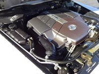 Picture of 2004 Mercedes-Benz G-Class G 55 AMG, engine