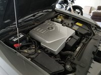 Picture of 2004 Cadillac CTS RWD, engine, gallery_worthy