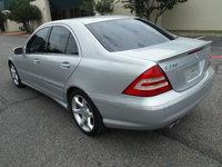 Picture of 2007 Mercedes-Benz C-Class C 230 Sport, exterior