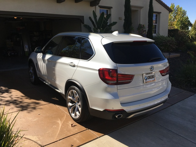 Picture of 2017 BMW X5 xDrive35i
