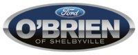 O'Brien Ford logo