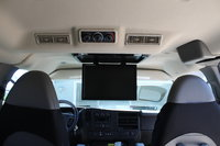 Picture of 2015 Chevrolet Express LT 3500, interior