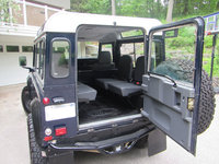 Picture of 1997 Land Rover Defender 90, exterior