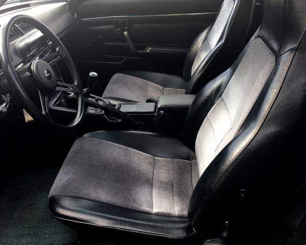 1979 mazda rx-7 - pictures