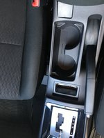 Picture of 2016 Mitsubishi Lancer ES, interior