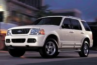 2005 Ford Explorer Picture Gallery