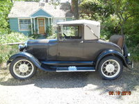 Picture of 1929 Ford Model A Base, exterior