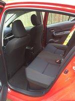 Picture of 2016 Toyota Prius c Two, interior