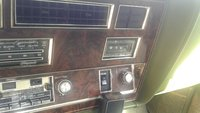 Picture of 1980 Oldsmobile Ninety-Eight, interior, gallery_worthy