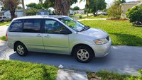 2001 Mazda MPV Picture Gallery