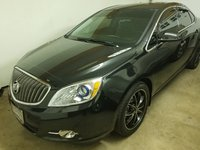 Picture of 2014 Buick Verano Convenience, exterior
