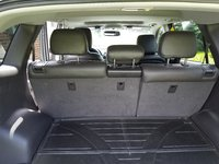 Picture of 2012 Hyundai Santa Fe Limited AWD, interior