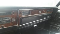 Picture of 1978 Oldsmobile Toronado, interior, gallery_worthy