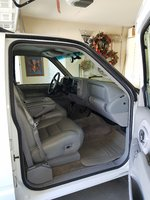 Picture of 1997 GMC Yukon SLT 4WD, interior