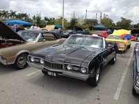 1968 Oldsmobile Cutlass Overview