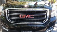 Picture of 2016 GMC Yukon XL 1500 SLE 4WD, exterior