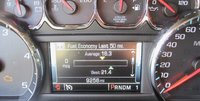 Picture of 2015 Chevrolet Silverado 3500HD LT Crew Cab LB 4WD, interior