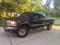 Picture of 2006 GMC Sierra 2500HD SLT 4 Dr Crew Cab 4WD SB, exterior