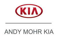 Andy Mohr Kia logo