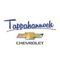 Tappahannock Chevrolet logo