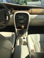 Picture of 2002 Jaguar X-TYPE 2.5, interior