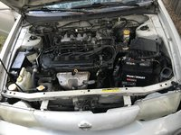 Picture of 1999 Nissan Sentra GXE, engine, gallery_worthy