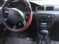 Picture of 1999 Nissan Sentra GXE, interior, gallery_worthy