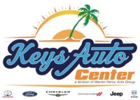 Keys Auto Center logo