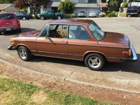 1974 BMW 2002 Picture Gallery