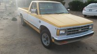 Picture of 1983 Chevrolet S-10 Tahoe LB RWD, exterior, gallery_worthy