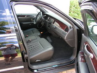 Picture of 2007 Lincoln Town Car Executive L, interior