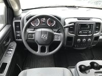Picture of 2016 Ram 3500 Tradesman Crew Cab 8 ft. Bed, interior