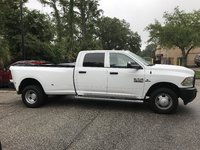 Picture of 2016 Ram 3500 Tradesman Crew Cab 8 ft. Bed, exterior