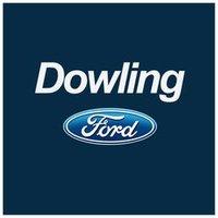 Dowling Ford logo