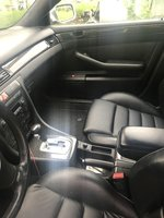 Picture of 2003 Audi RS 6 4 Dr quattro Turbo AWD Sedan, interior