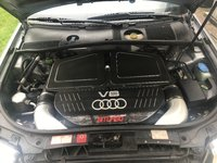Picture of 2003 Audi RS 6 4 Dr quattro Turbo AWD Sedan, engine