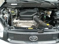 Picture of 2005 Toyota RAV4 Base 4WD, engine, gallery_worthy