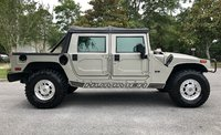 Picture of 2002 Hummer H1 4 Dr STD Turbodiesel 4WD Convertible, exterior, gallery_worthy