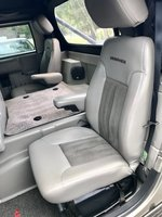 Picture of 2002 Hummer H1 4 Dr STD Turbodiesel 4WD Convertible, interior