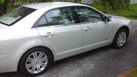 Picture of 2007 Lincoln MKZ AWD, gallery_worthy