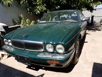 Picture of 2000 Jaguar XJ-Series Vanden Plas, exterior